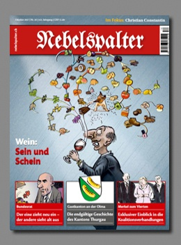 Aktuelle Ausgabe
